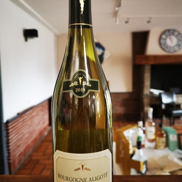 Bourgogne Aligoté La Chablisienne