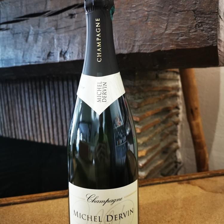 Champagne Château Dervin Blanc de noirs
