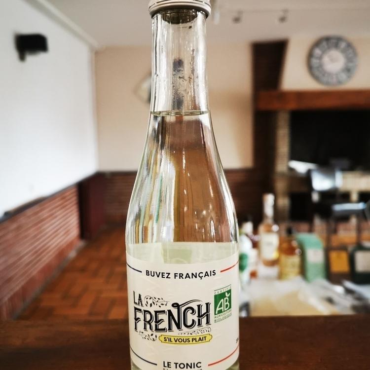 La French tonic bio