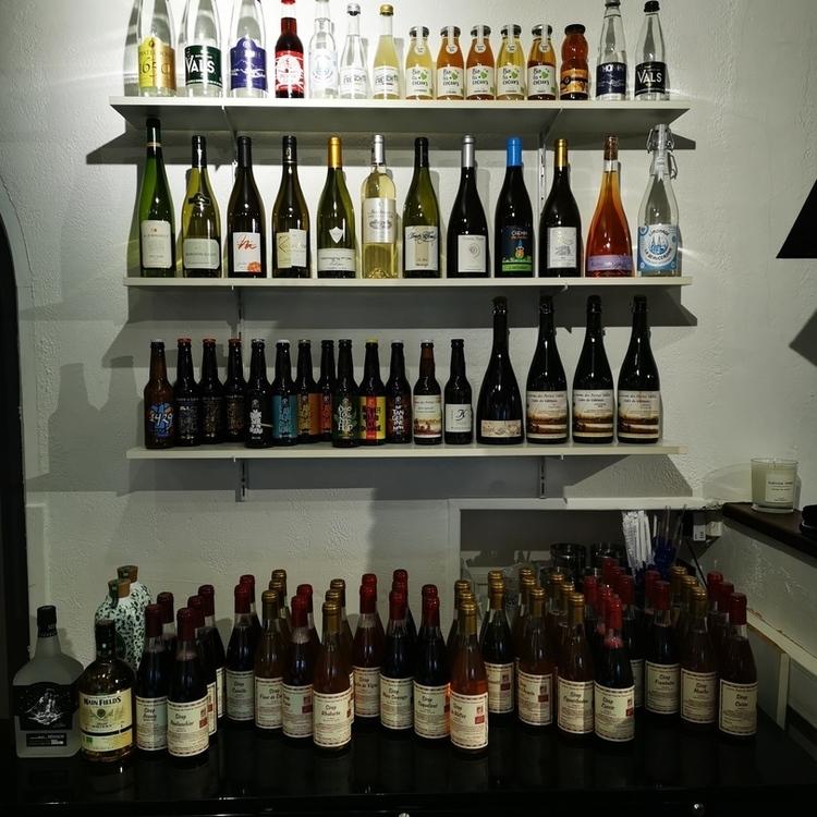 Toutes les boissons