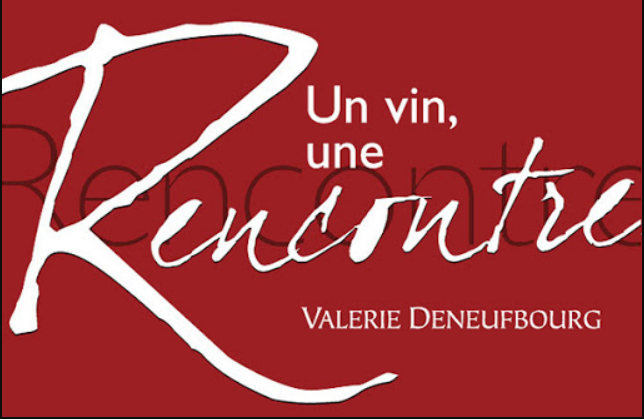 """Rencontre"" par Valérie Deneufbourg"