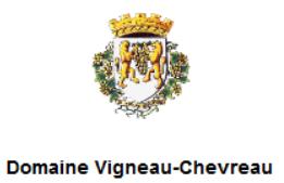 Vouvray Domaine Vigneau-Chevreau
