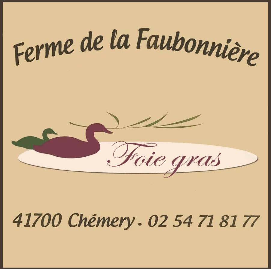 Ferme de La Faubonnière